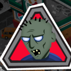 Zombie unit
