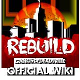 Rebuild: Gangs of Deadsville Wiki