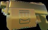 Paintball Pistol - Gold