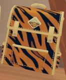 TigerBackpack