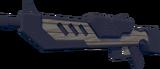 Paintball Burst Rifle - Pirate