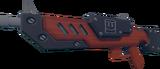 Paintball Burst Rifle - Wood