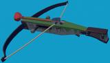 Hunter's Crossbow Skin - Stone