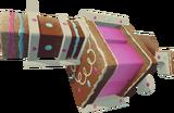 Paintball Launcher - Gingerbread