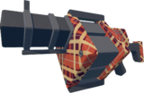 Paintball Launcher - Plaid