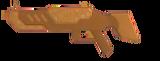 Golden Burst Rifle