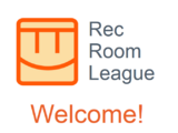 Rec Room Paintball League