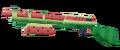 Paintball Shotgun Skin - Watermelon