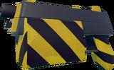 Paintball Pistol - Caution