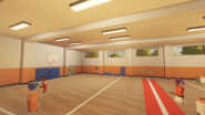Orientation - Gym