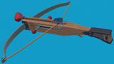 Hunter's Crossbow - Default