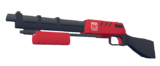 Paintball Shotgun - Red Team