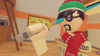 Pc2 comedy Kirito