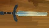 Quest Sword Blue