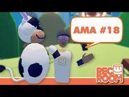Rec Room AMA -18