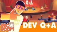 Dev Q&A iOS Beta edition