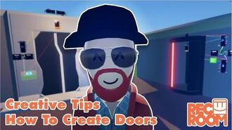 How_to_Rec_Room_-_Doors_and_State_Machines