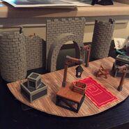 Quest diorama