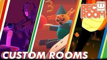 REC_ROOM_-_Horror_Custom_Rooms
