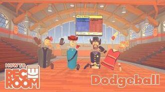How_To_Rec_Room-_Dodgeball!
