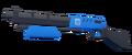 Paintball Shotgun - Blue Team