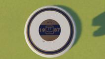 Frisbee Vintage