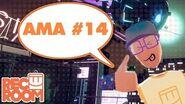 Rec Room AMA 14