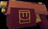 Paintball Pistol - Wood