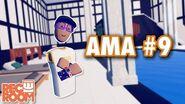 Rec Room AMA 9