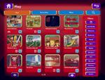 Watch Menu - Play (Hot)