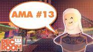 Rec Room AMA 13
