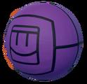 Basketball Skin - Purple