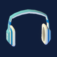Notes Headphones (Chillout)