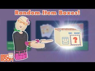 How_To_Rec_Room_-_Random_Item_Boxes!