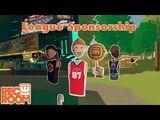 Sponsored Leagues