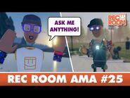 Rec Room AMA -25