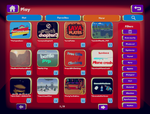 Watch Menu - Play (New)