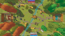 Paintball Overview (River)