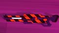 Quest Railgun Caution