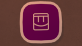 Paintball Shield Purple