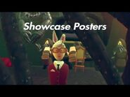 Rec Room Turtorial How to Showcase poster