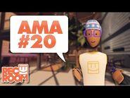 AMA -20 - Happy New Year!