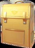 Backpack Skin - Gold