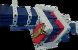Paintball Launcher - Comic