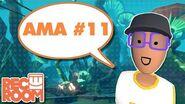 Rec Room AMA 11