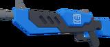 Paintball Burst Rifle - Blue Team
