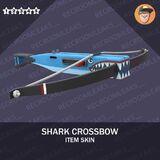 Shark Crossbow
