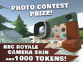Summer photo contest prize