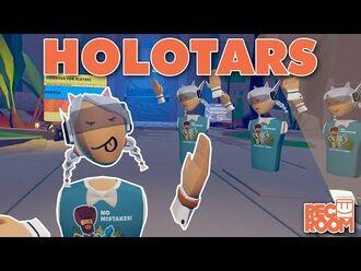 How_to_use_Holotars!