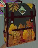 Skin backpack Fall